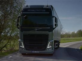 Volvo Trucks launches a unique gearbox for heavy vehicles