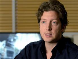 Interview: Henry Alex Rubin - Film Director, The Casino