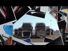 Volvo Trucks - Designing the Volvo Truck Range