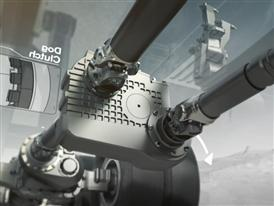 Volvo Trucks –Animation: How Automatic Traction Control works