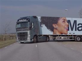 Artist Mapei stars in the new tv-series Reality Road