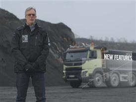 Volvo Trucks – Setting a new standard in construction