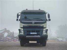 Volvo Trucks - Live Test Series is Back (Teaser)