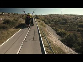 Volvo Trucks – The Flying Passenger – Trailer 1