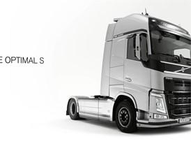 Volvo Trucks – The hard facts behind Volvo Trucks' unique, fuel saving powertrain