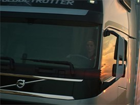 Volvo Trucks – The Flying Passenger: Meet the heroes behind the gravity-defying paragliding stunt