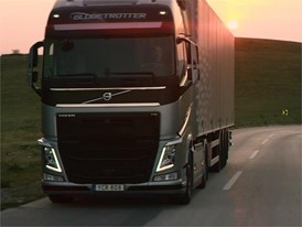 Volvo Trucks - 5 things that make I-Shift Dual Clutch outstanding