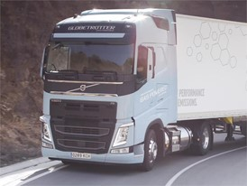 Volvo Trucks - Introducing our new gas-powered trucks that can reduce CO2 emissions by 20-100%