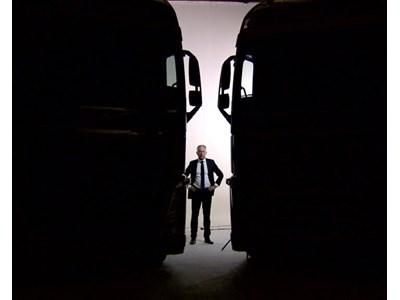 Volvo Trucks Introduces New FH Series