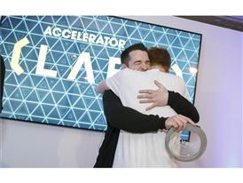WHLabs Accelerator Winner - Pic 4