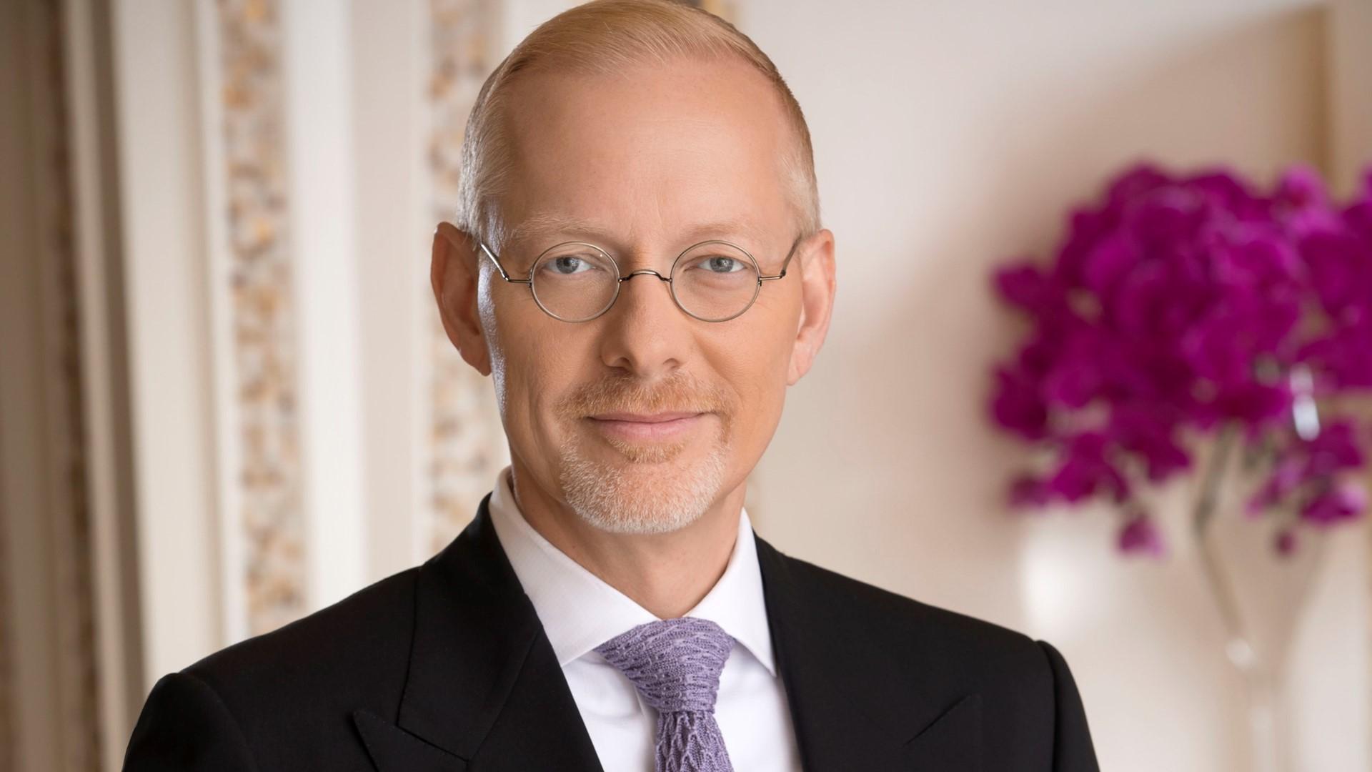 Brian Gullbrants, President of Encore Boston Harbor