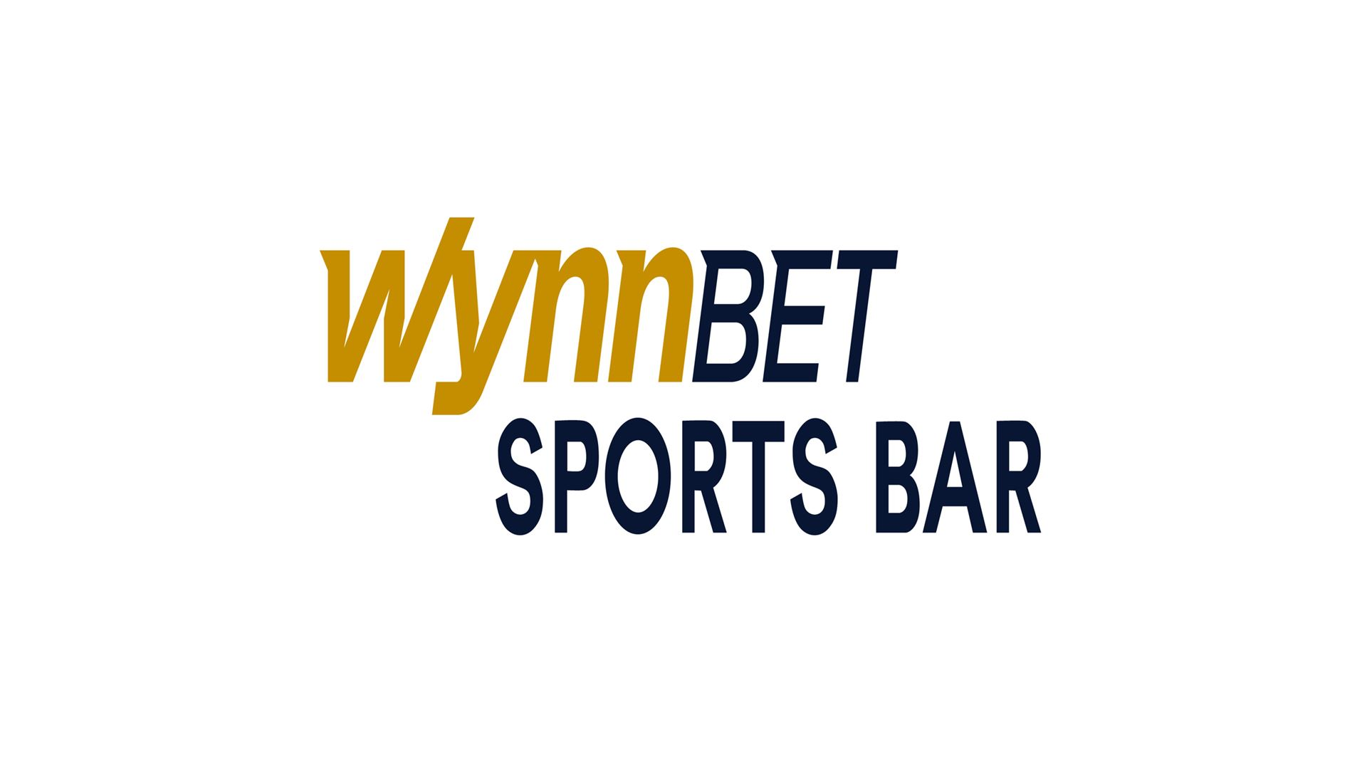 WynnBET Sports Bar Announcement