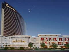 Wynn Nightlife Announces the Return of Art of The Wild in Fall 2019
