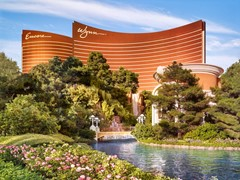 Wynn Las Vegas Press Kit