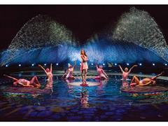 Le Rêve – The Dream Unveils the Diver's Dream Package