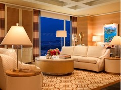 Wynn Macau Offers an Exceptional Star Journey