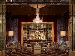 Bar Cristal at Wynn