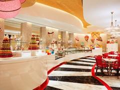 甜艺廊 满足一家大小的甜蜜世界