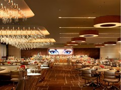 Andrea's Opens December 28 at Encore Las Vegas