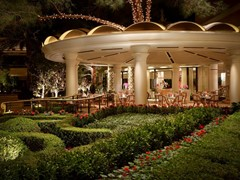 Jardin at Wynn Las Vegas