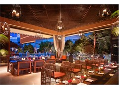 La Cave Wine and Food Hideaway at Wynn Las Vegas