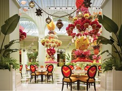 The People Have Spoken: The Buffet at Wynn Voted Best Buffet in Las Vegas in USA Today Online Readers Poll