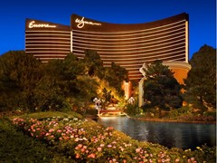 Wynn Las Vegas Named Award Winner for Website Design