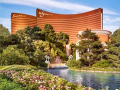 Wynn Resorts Recognized for Outstanding Commitment to Philanthropic Education Programs in U.S. and Macau