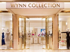 Wynn Collection Debuts at Wynn Las Vegas Featuring a Coveted Selection of Luxury and Emerging Designers in One Boutique