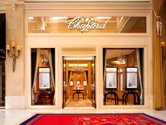 Chopard to Open New Boutique at Wynn Las Vegas