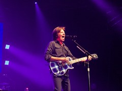 "John Fogerty Returns to Wynn Las Vegas in 2019 with All-New Show ""My 50 Year Trip,"" a Celebration of the 50th Anniversary of Woodstock and His Iconic Hit Parade with Creedence Clearwater Revival"