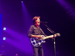 """John Fogerty Returns to Wynn Las Vegas in 2019 with All-New Show """"My 50 Year Trip,"""" a Celebration of the 50th Anniversary of Woodstock and His Iconic Hit Parade with Creedence Clearwater Revival"""