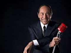 Paul Anka Celebrates 60 Years of Hits – His Way  with Wynn Las Vegas Debut, May 2018