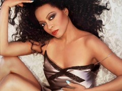 Wynn Las Vegas Announces the Return of Diana Ross