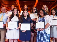Wynn Las Vegas Announces Inaugural Wynn Scholarship Fund Recipients