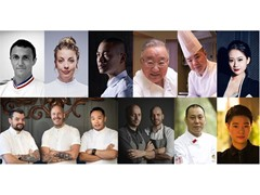 'Wynn Guest Chef Series' Continues with World's Most Renowned Chefs and Mixologists