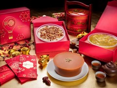 Wynn Rings in the Year of the Dog with Festive Gourmet Treats