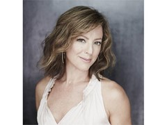 Singer-Songwriter Sarah McLachlan Set to Make Wynn Las Vegas Debut with Three-Night Engagement in April 2019