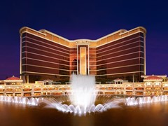 Introducing Wynn Palace