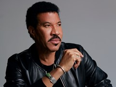 "Lionel Richie Returns to Wynn Las Vegas with All-New Show,  ""Lionel Richie – Las Vegas"" in March 2020"