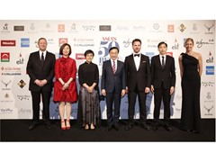 Wynn Macau and Wynn Palace Successfully Hosts Asia's 50 Best Restaurants Event Once Again