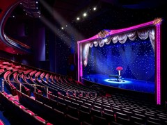 "Wynn Las Vegas' Encore Theater Propels Into the ""Top 10"" of Billboard Magazine's Highest Grossing Venues Worldwide for 2019"