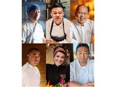 「永利客席名廚饗宴」名廚匯集 創意美饌穿越文化國界