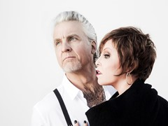 Pat Benatar & Neil Giraldo Set to Make Wynn Las Vegas Debut With Two-Night Engagement in Aug. 2019