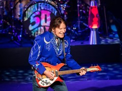 "John Fogerty Extends ""My 50 Year Trip"" Headlining Engagement  with Additional Performances at Wynn Las Vegas, Nov. 2019"