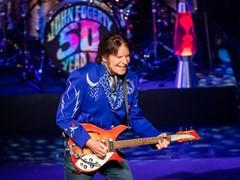 "John Fogerty Extends ""My 50 Year Trip"" Headlining Engagement  with Additional Performances at Wynn Las Vegas, Nov. 2019"
