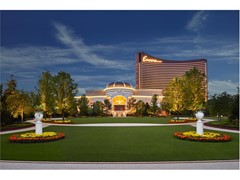 Encore Boston Harbor to Host 'hightea' Outdoor Tea Dance