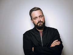"Nate Bargatze Set to Make Wynn Las Vegas Debut  with ""Good Problem to Have"" Tour, Nov. 23"