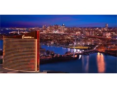 Encore Boston Harbor Announces October Casino Perks