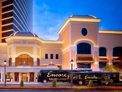 Encore Boston Harbor Launches Premium Coach Service to and from Patriot Place